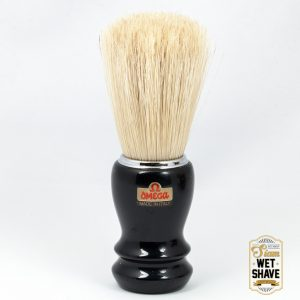 thailand wet shave man of siam manofsiam bangkok safety razor derazor blade shaving brush Omega 20106
