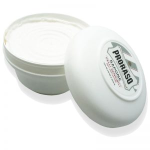 Proraso White Shaving Soap