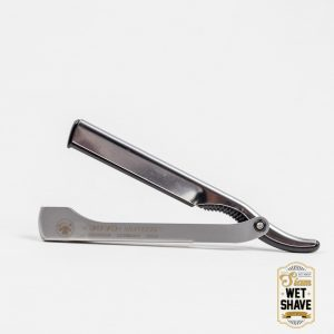 Dovo All Stainless Shavette