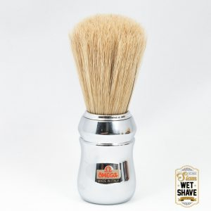 thailand wet shave man of siam manofsiam bangkok safety razor derazor blade shaving brush Omega 10048