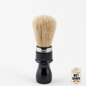 thailand wet shave man of siam manofsiam bangkok safety razor derazor blade shaving brush แปรงโกนหนวด มีดโกน โกนหนวด มีดโกนพับ บาร์เบอร์ muhle Merkur Safety Razors Omega 10098 Boar Shaving Brush