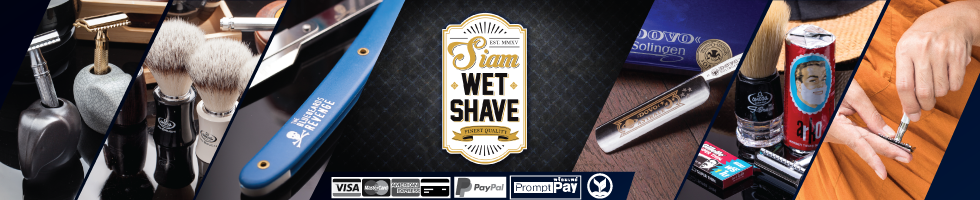 Siam Wet Shave